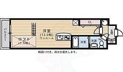 比治山橋駅 6.5万円