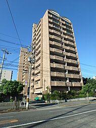 ポルト堺I[12階]の外観