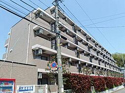 トレサモーレ上大岡[517号室]の外観
