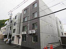 SUONO南円山[4階]の外観
