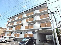 ドミールアオキ[4階]の外観