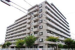 ライオンズガーデン長岡[2階]の外観