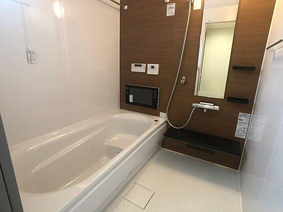 大型浴槽・ほっ...