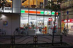 ソネット武蔵新城[2階]の外観