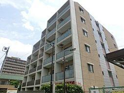 JR中央線 武蔵小金井駅 徒歩4分の賃貸マンション