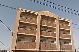 タクシンビル[2階]の外観