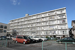 新所沢マンション[6階]の外観