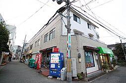 宮本マンション[3階]の外観