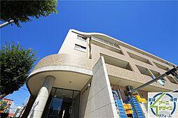 ビサイド大蔵谷[3階]の外観