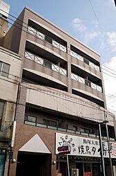 ティアラ東町[3階]の外観