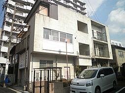 寿アパート[202号室]の外観