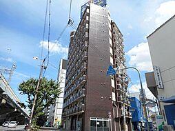 LeA・LeA九条53番館[9階]の外観