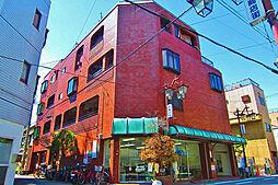 コーポ吉野家[2階]の外観