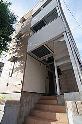 コリーヌ市ヶ尾[1階]の外観