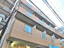阪急神戸本線 中津駅 徒歩4分の賃貸マンション