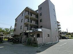 近鉄南大阪線 高鷲駅 徒歩20分の賃貸マンション