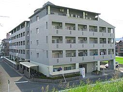 カストルム滝川[2階]の外観