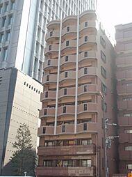 サヴォイ ステュディオブランシェ[3階]の外観