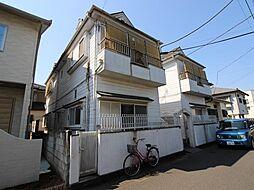 江戸川台カサベラ五番館[2階]の外観