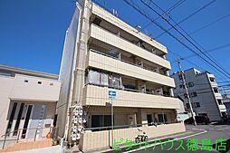 シティハイム栄町 パート5[2階]の外観