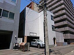 山崎ビル[3階]の外観