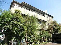 クリーンハイツ南浦和[3階]の外観