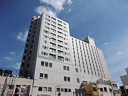 湊川公園ビル[1204号室]の外観