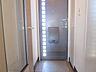 玄関,1K,面積24.5m2,賃料4.0万円,JR常磐線 赤塚駅 徒歩13分,,茨城県水戸市石川3丁目4132番地