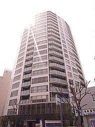 サムティ警固タワー[16階]の外観