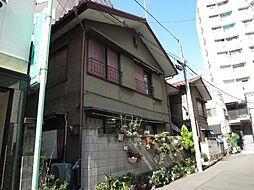 富士荘[104号室]の外観