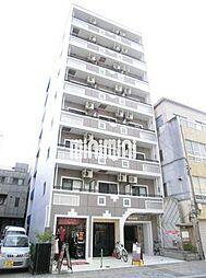 インペリアルコート両替町[3階]の外観
