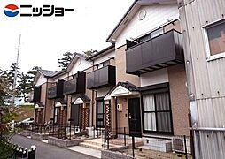 [タウンハウス] 愛知県名古屋市中川区下之一色町字松蔭2丁目 の賃貸【/】の外観