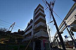 Uトピア高幡不動[503号室]の外観