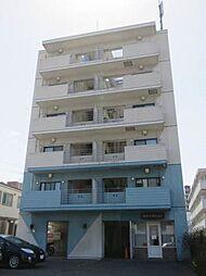 APT−K[2階]の外観