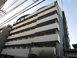 ポルタキアーラ[3階]の外観
