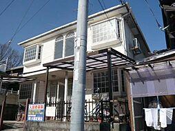 甲陽園駅 3.1万円