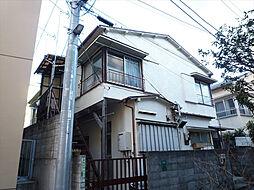 千駄木駅 2.9万円