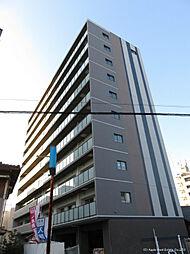 リオ ラクーコ[6階]の外観