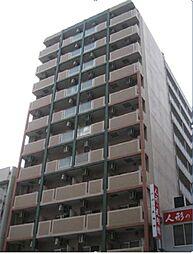 ユーカ心斎橋東(旧:SWISS心斎橋東)[0608号室]の外観