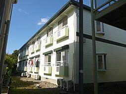 ベルウッド谷塚 A棟[103号室号室]の外観