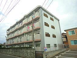 ル・パルク井堀[2階]の外観