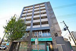 トーシン阪南町ビル[805号室]の外観