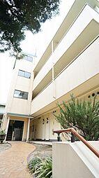 福岡県福岡市城南区松山1丁目の賃貸マンションの外観