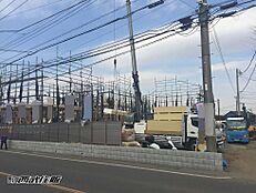 販売現地(平成30年2月16日撮影)
