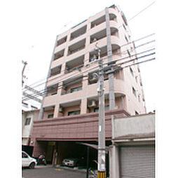 フィオーレ天神南[7階]の外観