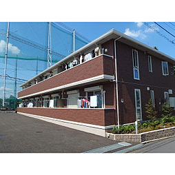Casa OkuraII[2階]の外観