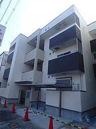 大阪府大阪市淀川区田川北2丁目の賃貸アパートの画像