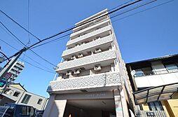 サンハイツドリーム[7階]の外観