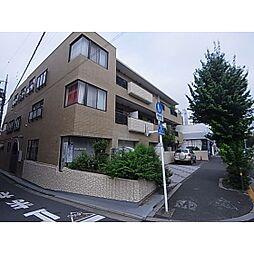 ユニーブル吉祥寺[102号室]の外観