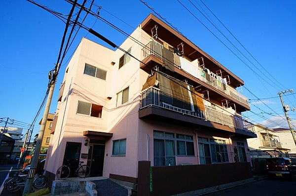広島県広島市南区宇品東7丁目の賃貸マンション